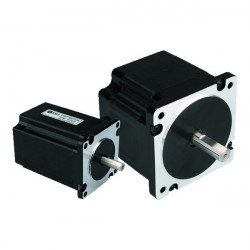 3 Phase Stepper Motor 573S09-LS