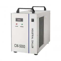 CW-5000 Chiller