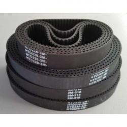 3M-228 Timing belt 15mm wide