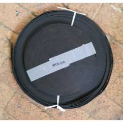 3M-Open end 15mm belt/meter