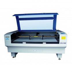 1200 x 800mm Double Head Laser cutting and engraving machine