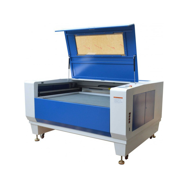 SL960/80 with Lift table