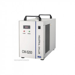 CW-5200 Chiller