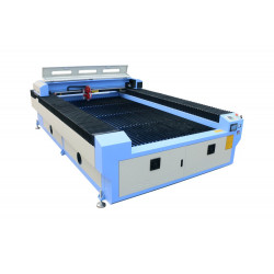 CO2 laser machine for cutting and engraving metal and non metal.