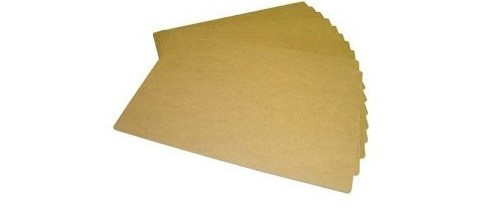 1.5mm MDF wood for lasercutting.